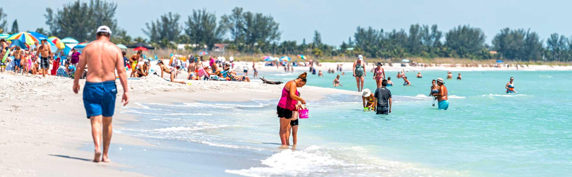 Floridas Nude & Clothing-Optional Guide