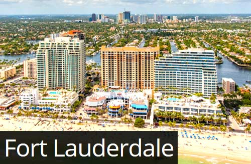 Discover Fort Lauderdale, FL