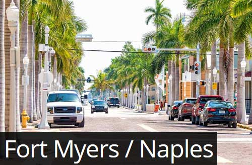 Discover Fort Myers - Naples, FL